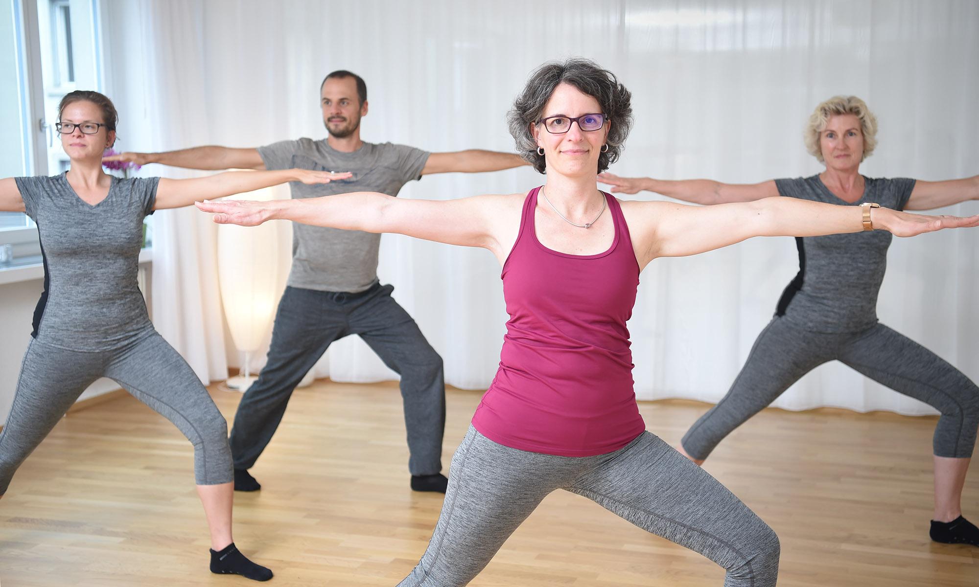Kurs Wellness